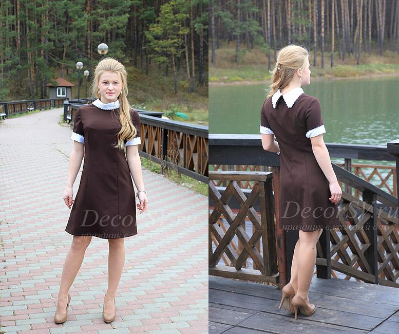 под платьем выпускниц фото