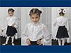 Блузки Для Первоклассницы Купить