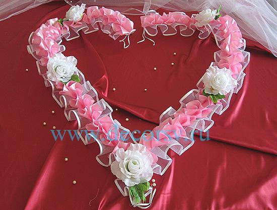 Своими руками цветы из фатина на свадьбу